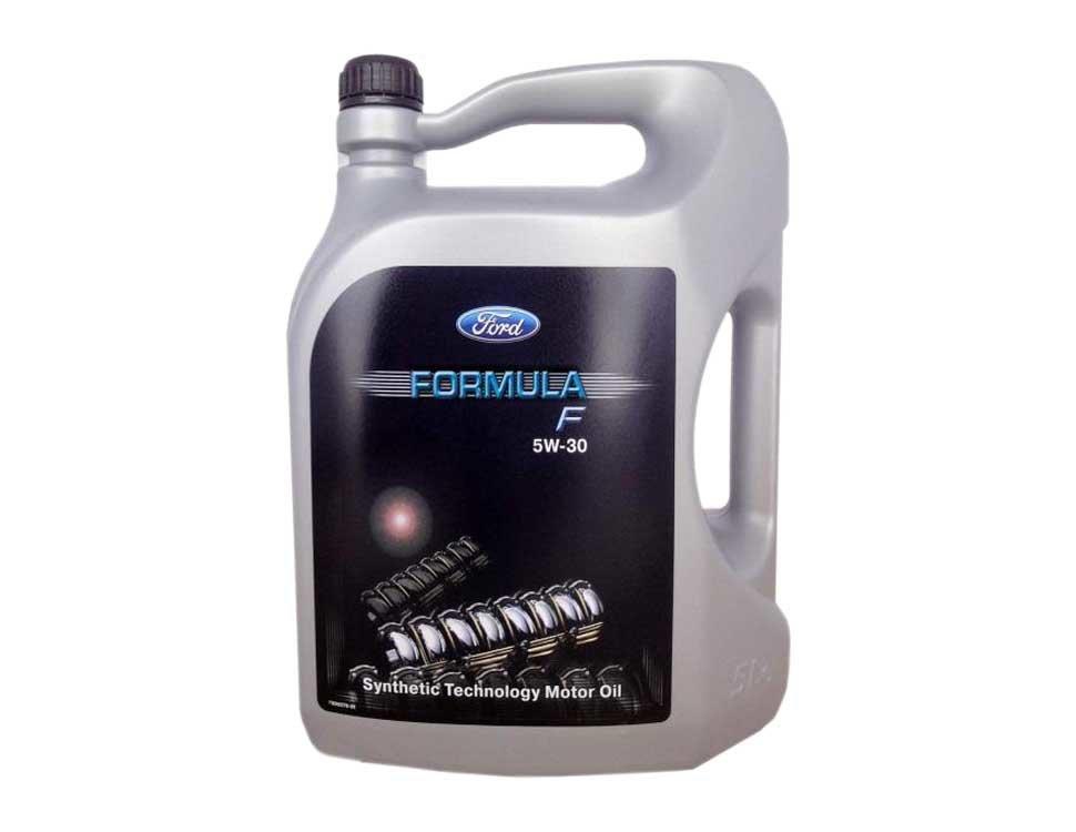 ford formula f 5w 30 5l wss m2c913 c wss m2c913 b auto. Black Bedroom Furniture Sets. Home Design Ideas
